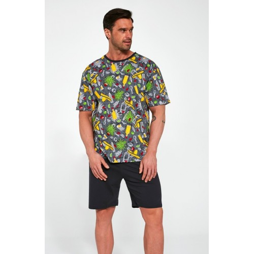 323/108 MEXICO 2 vyriška pižama