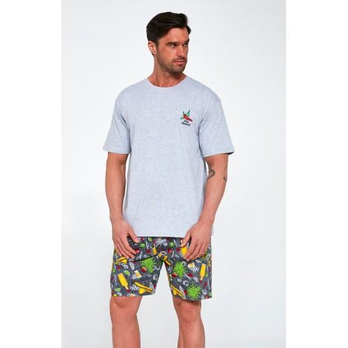 326/107 MEXICO vyriška pižama