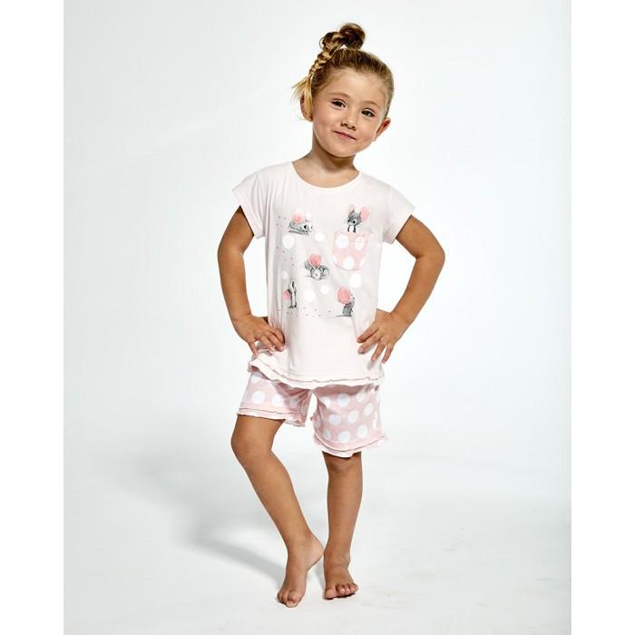 MOUSE 359/70 pižama mergaitiška