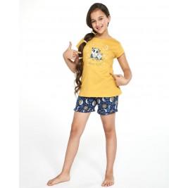 488/86 OWLS pižama mergaitiška