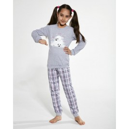 594/132 SEALS pižama mergaitiška