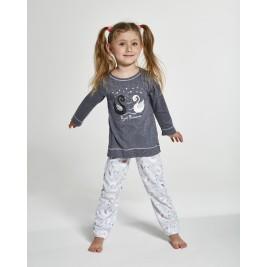 380/131 SWAN pižama mergaitiška