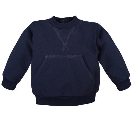 SIMPLY COMFY  marškinėliai su kišenėm