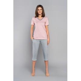 DALIA pižama (rožinė)