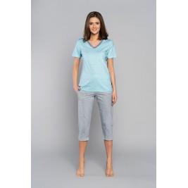 DALIA pižama (melsva)