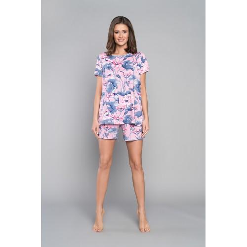 MUZA pižama (rausva)