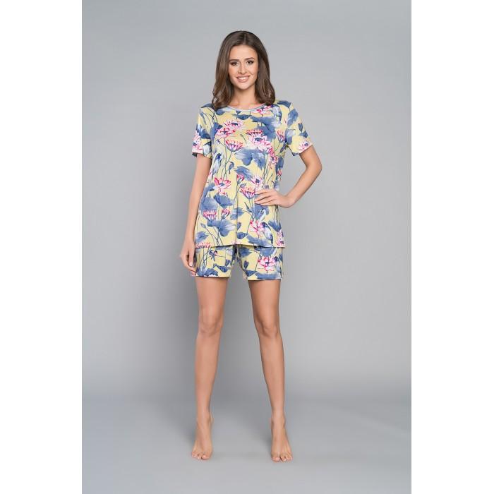 MUZA pižama (gelsva)