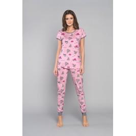 ORSO pižama (rožinė)