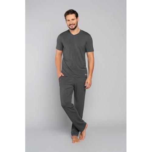 TURYN pižama (pilka)