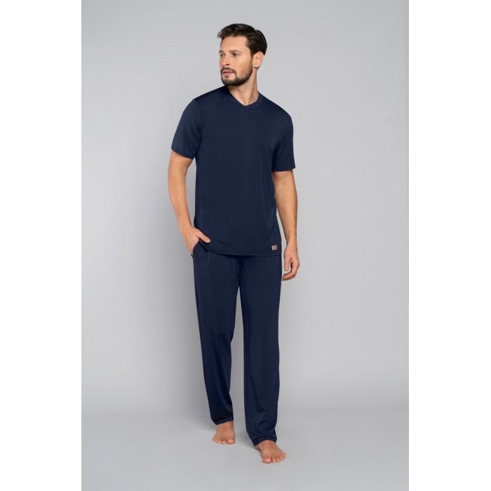 TURYN pižama (mėlyna)