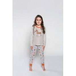 ASTA pižama mergaitėms