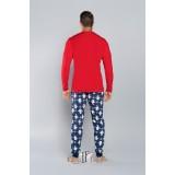 ELMO pižama vyriška