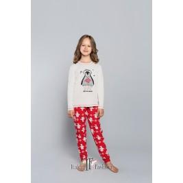 MALIKA pižama mergaitiška