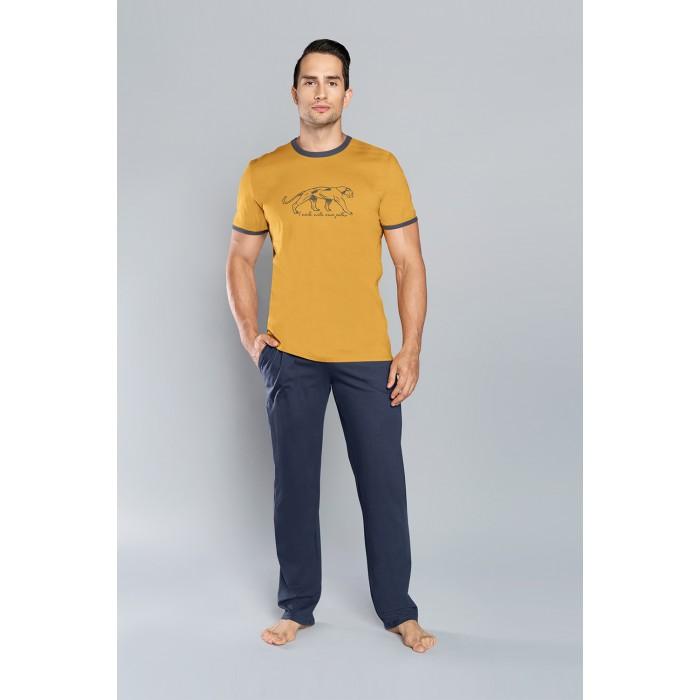 RAFAEL pižama trumpom rankovėm
