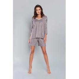 SAVITRI pižama su šortukais